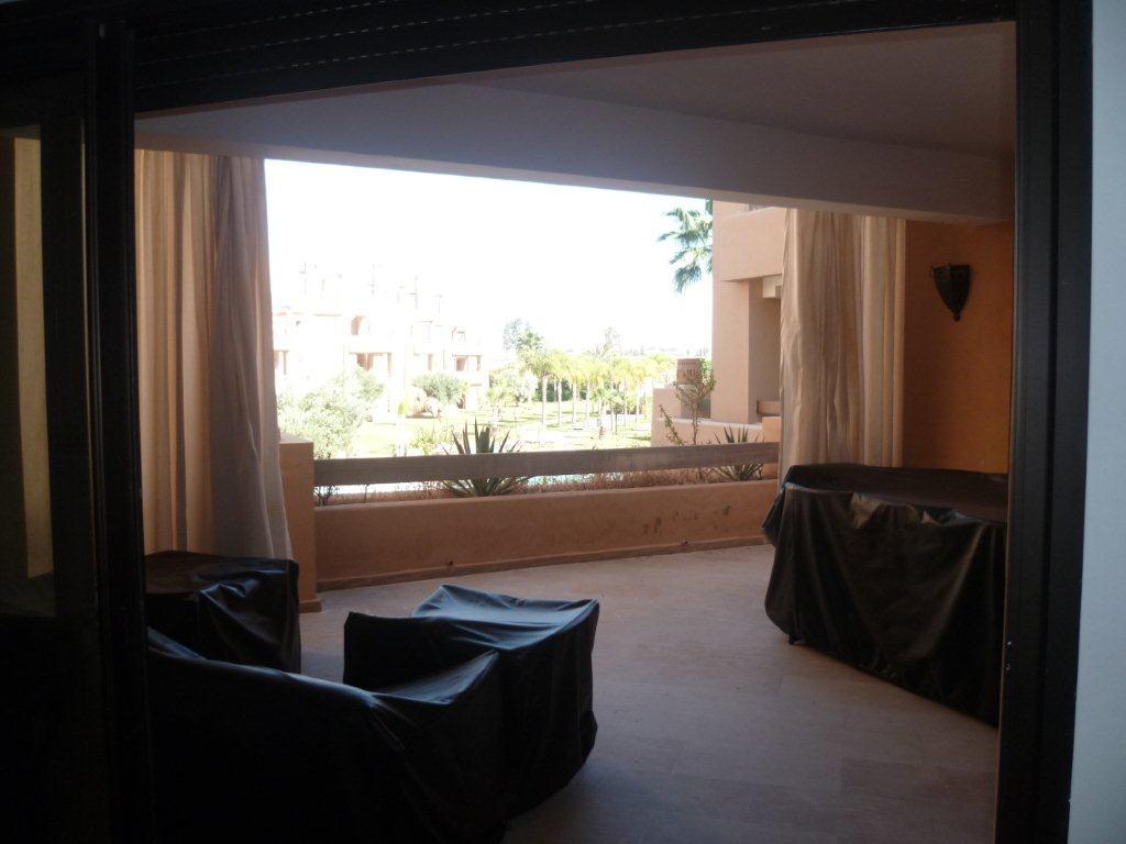 Très bel appartement meublé Agdal