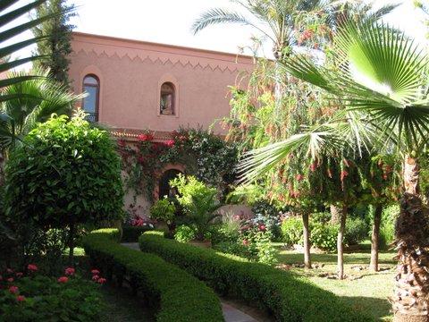 A vendre, Villa style Riad