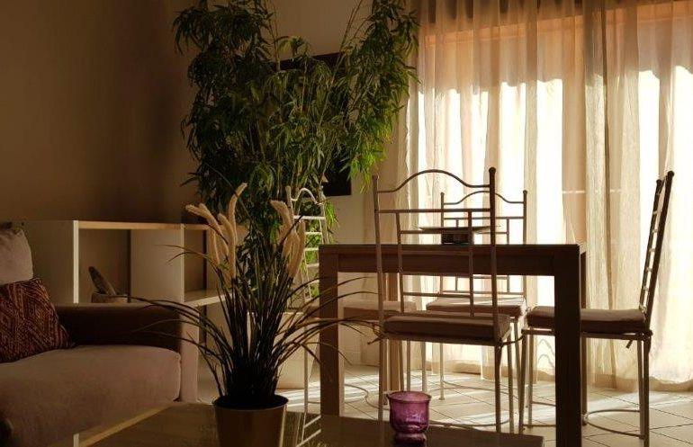 A louer sympathique appartement - Gueliz