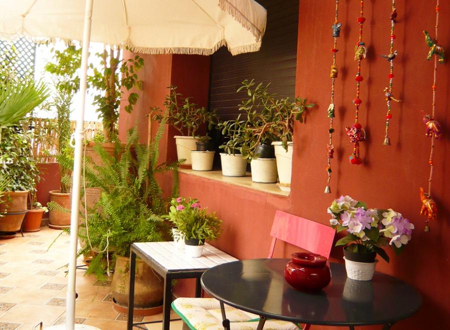 Appartement à la VENTE à 100 m Des jardins Majorelle