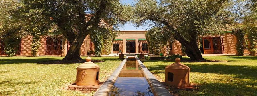 vente villa a Marrakech