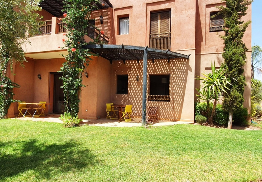 Appartement 2 chambres A VENDRE - OURIKA