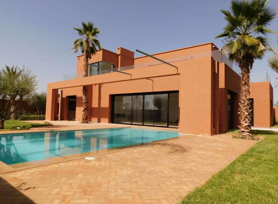 Villa Privée proche AMELKIS