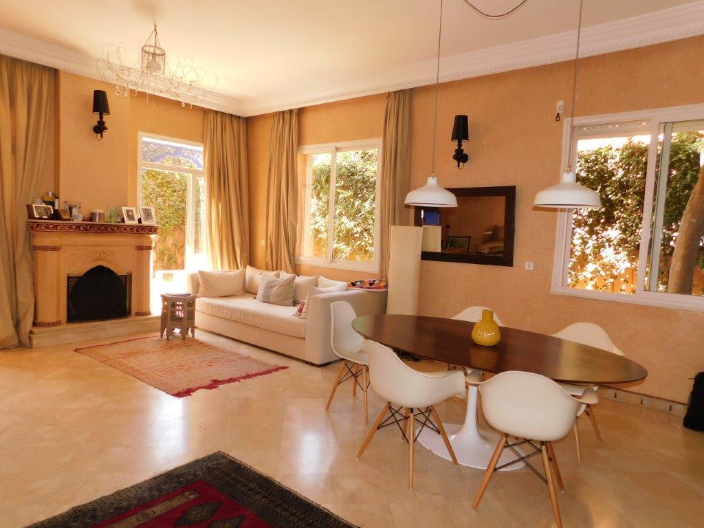 Villa A Vendre – Targa