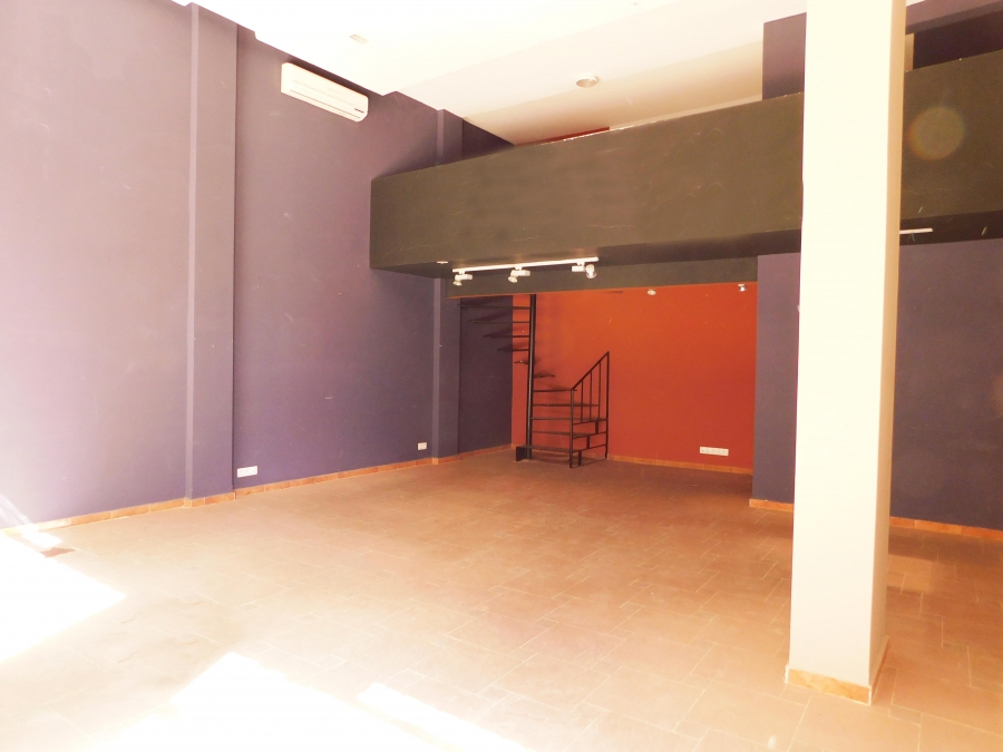 Local commercial GUELIZ - LOCATION 10