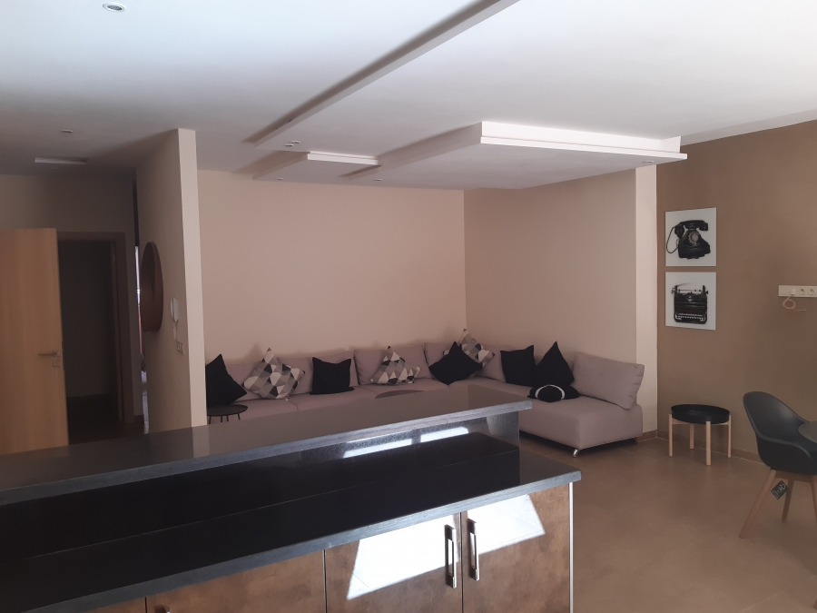 Appartement Standing SEMLALIA - 2 chambres 1er étage