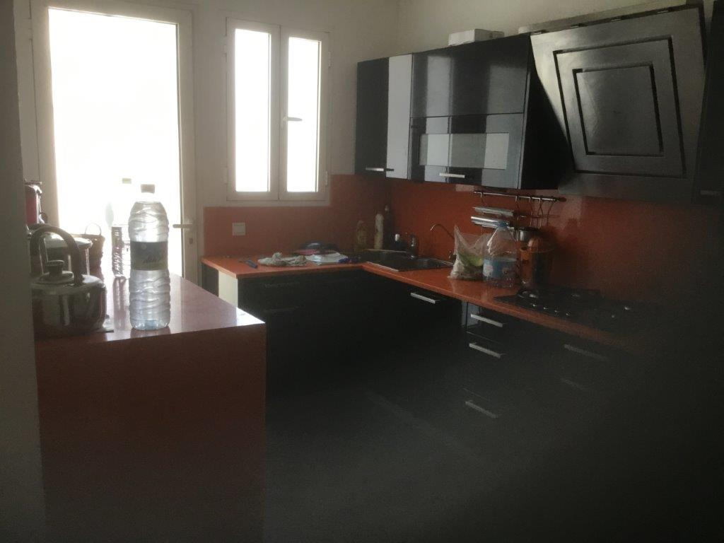 OPPORTUNITE APPARTEMENT A VENDRE - CASABLANCA  3