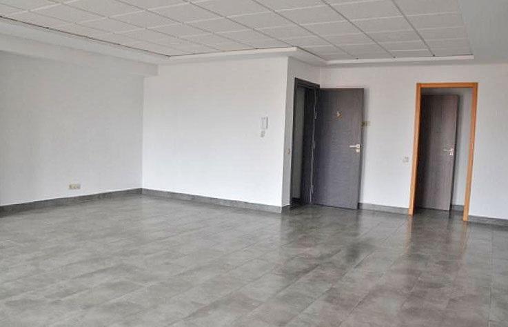 Plateau de bureau GUELIZ - 56 m² 2