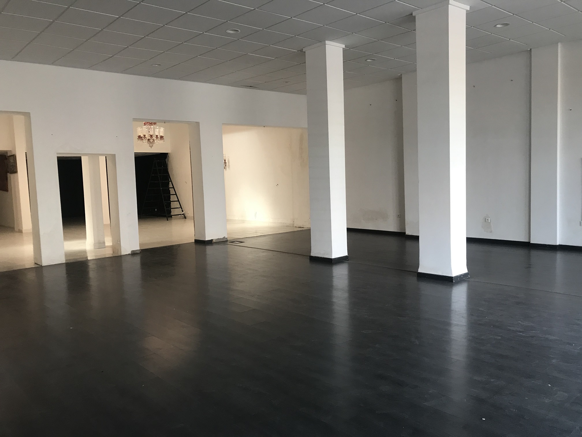 Local Commercial Gueliz Semlalia 200m² 2
