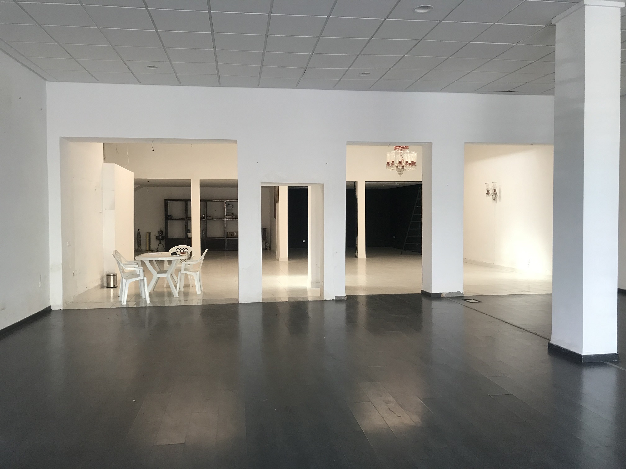 Local Commercial Gueliz Semlalia 200m²