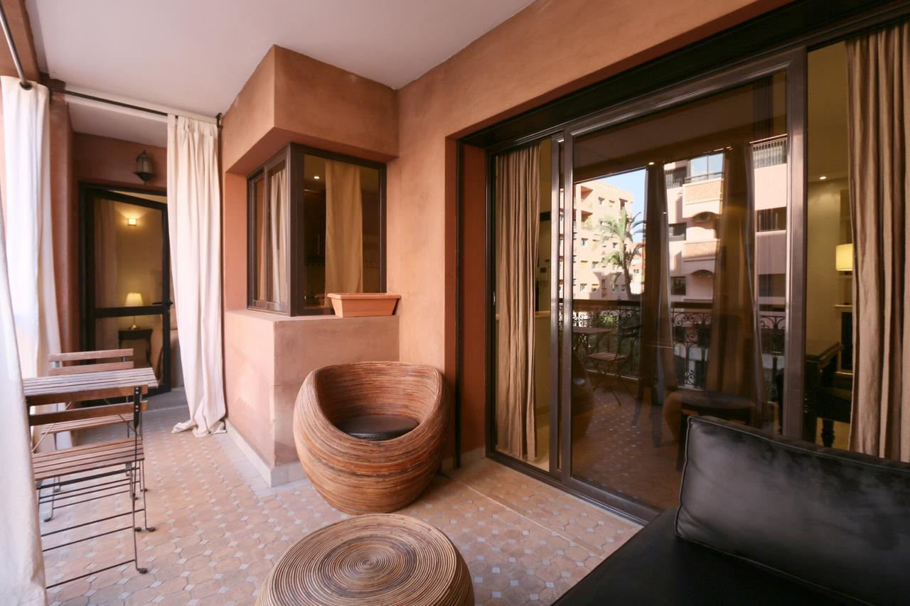 TRES BEL APPARTEMENT A LA VENTE - GUELIZ-MARRAKECH