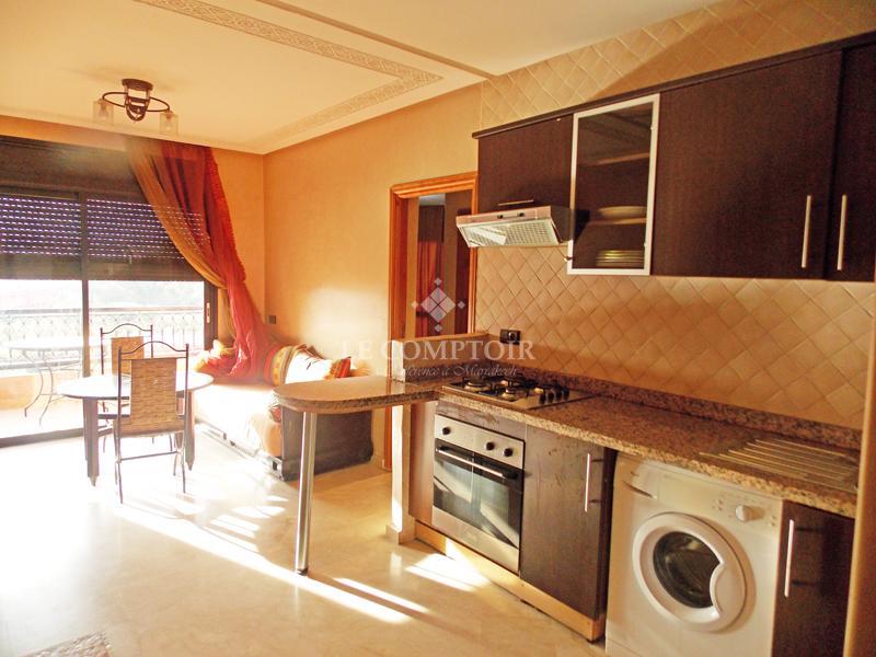 Appartement Meublé- Victor Hugo