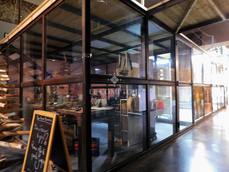 Local Commercial Gueliz - Sur rue avec Vitrine 6